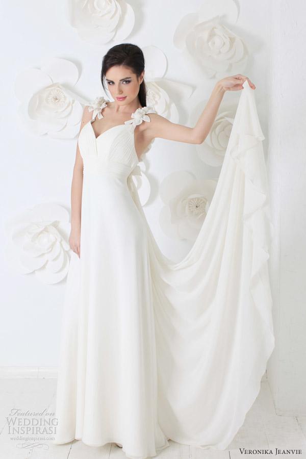 Nicole Miller Bridal Spring 2014 Wedding Dresses | Wedding Inspirasi