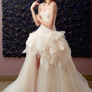 zeina kash bridal 2013 wedding dress