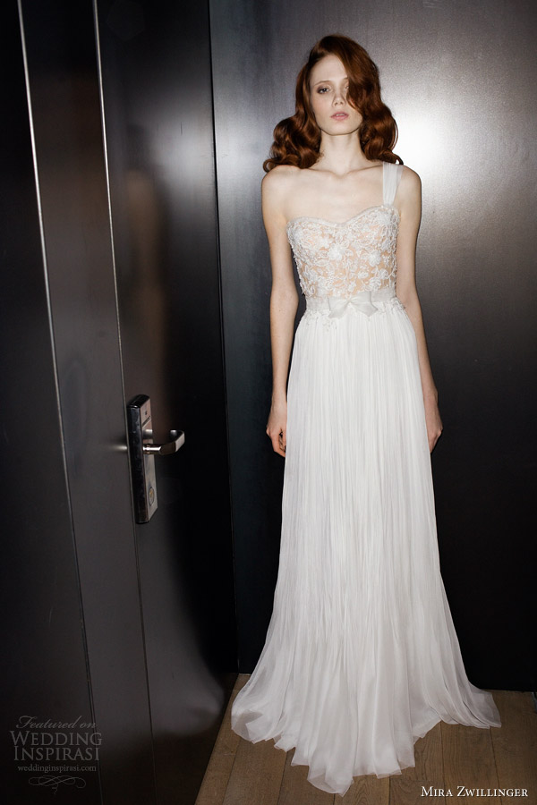 Mira Zwillinger 2013 2014 Wedding Dresses Wedding