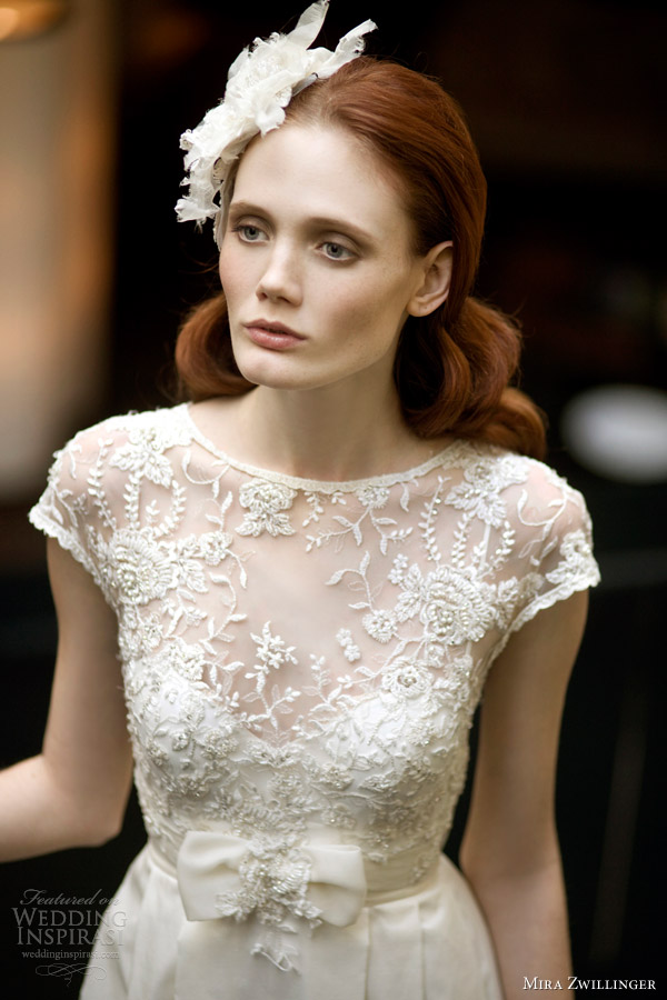 Mira Zwillinger 2013 2014 Wedding Dresses Wedding