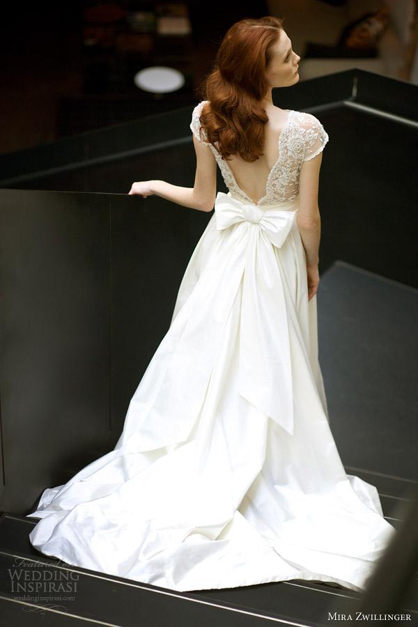 Mira Zwillinger 2013 2014 Wedding Dresses
