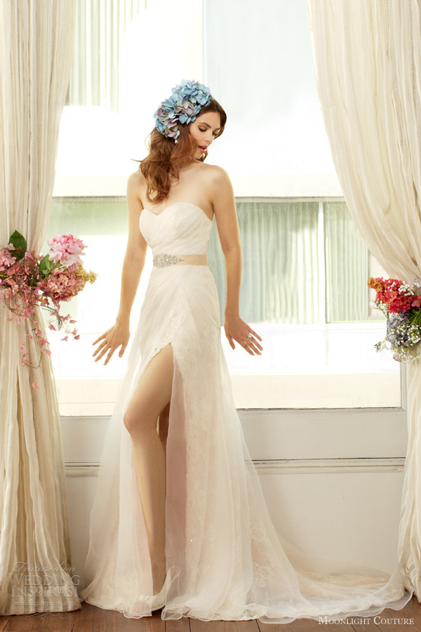 Wedding Dresses For A Fall Wedding These wedding dresses feature