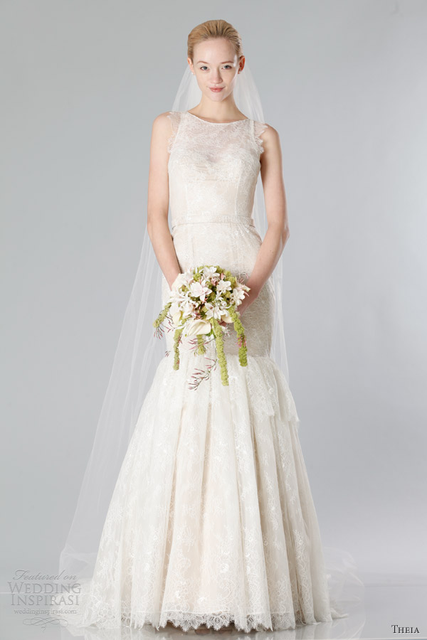 81 Non Strapless Wedding Gowns Lulakate 2014 Collection Wedding Dresses And Little White