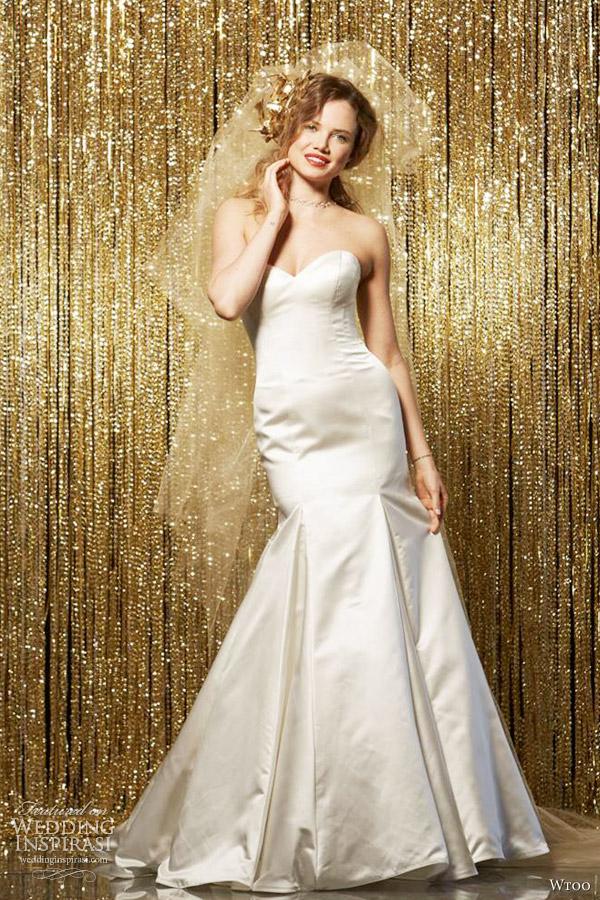 Wtoo Brides Fall 2013 Wedding Dresses Wedding Inspirasi Page 2