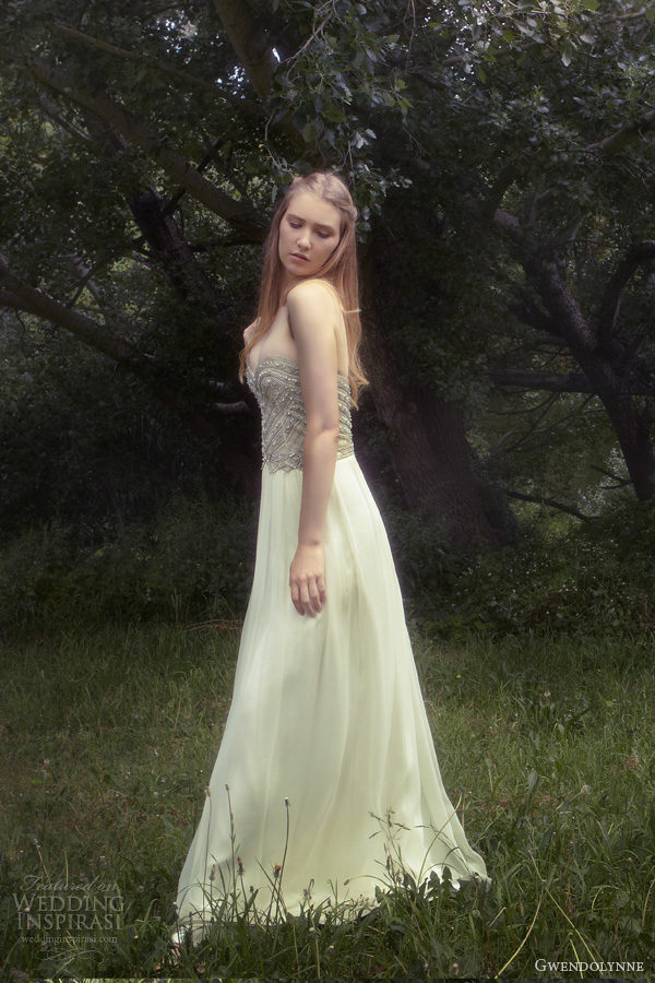 gwendolynne wedding dress 2013 marina beaded bodice gown