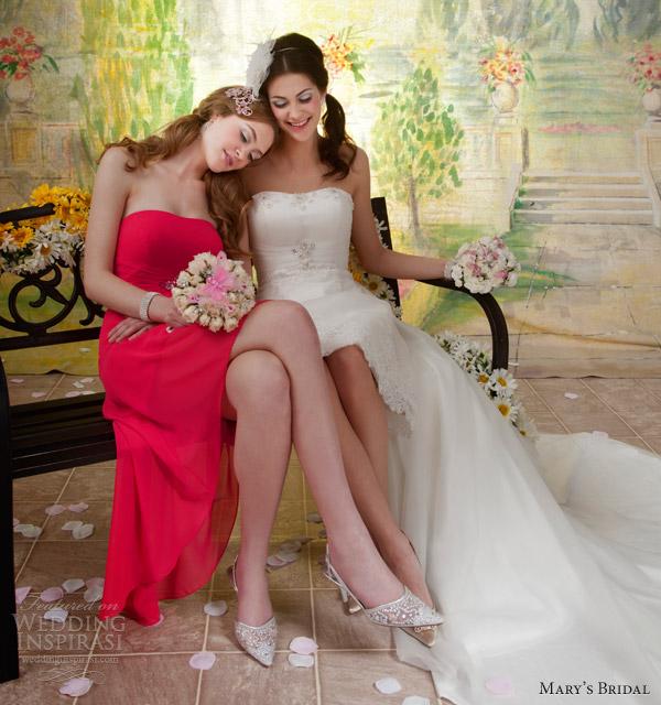 Wedding Dresses By Mary 34 Trend marys bridal fall wedding