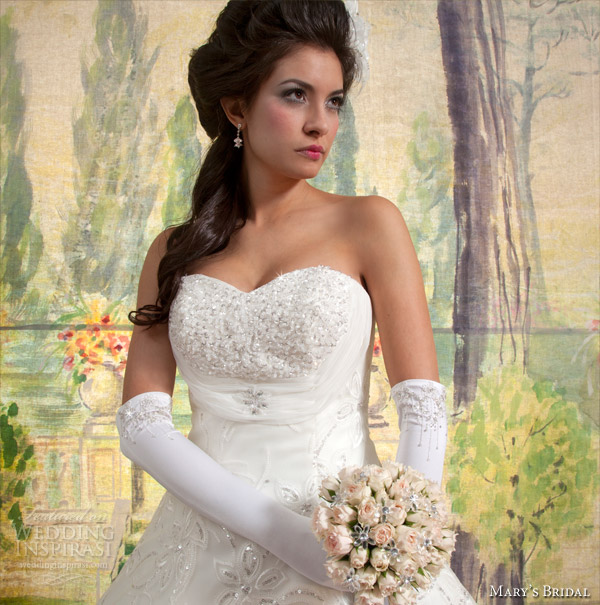 Wedding Dresses By Mary 93 Best marys bridal fall style