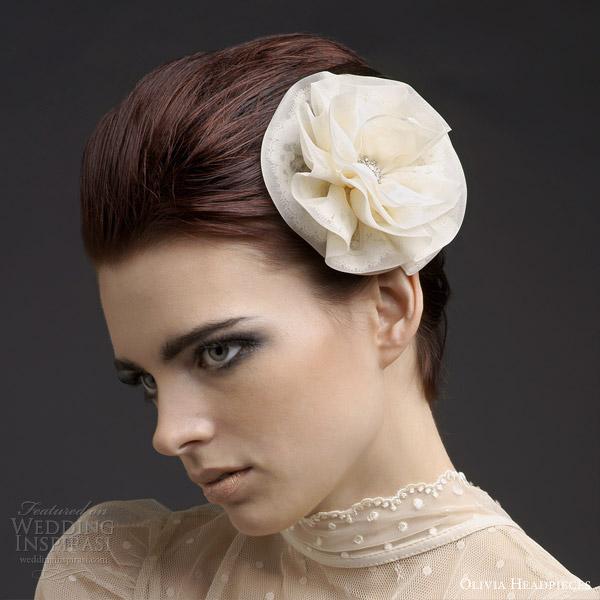 olivia headpieces 2013 abriana