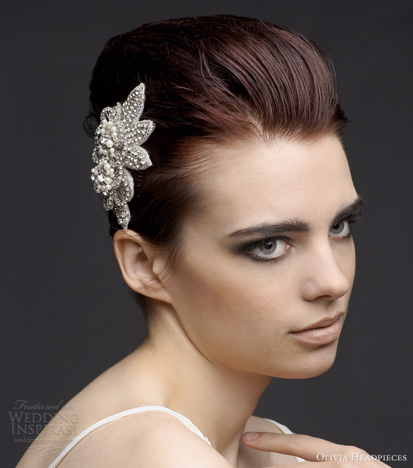 olivia headpieces 2013 alessa bridal hair accessory