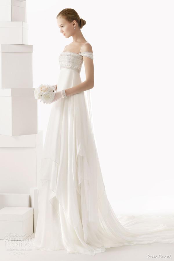 Rosa Clar 225 2014 Wedding Dresses Wedding Inspirasi Page 2