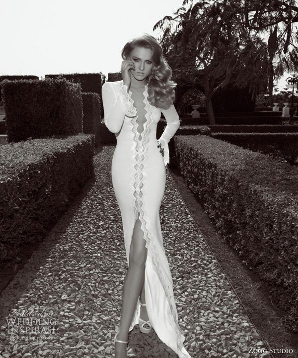 Zoog Studio 2013 Wedding Dresses | Wedding Inspirasi | Page 3