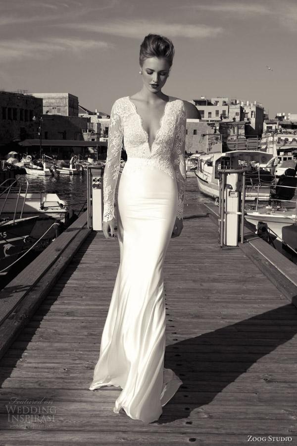 Zoog Studio 2013 Wedding Dresses Wedding Inspirasi Page 2