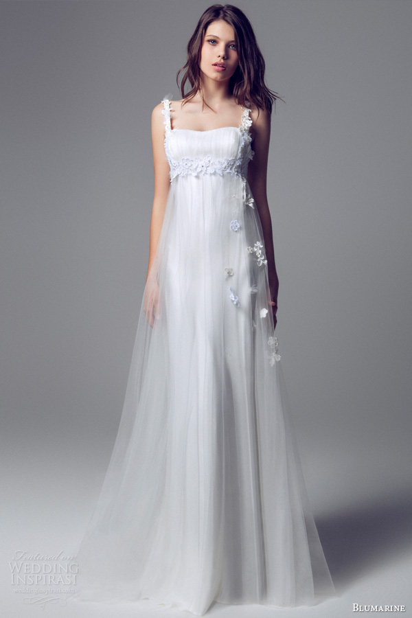 blumarine bridal 2014 wedding dresses wedding inspirasi page 2