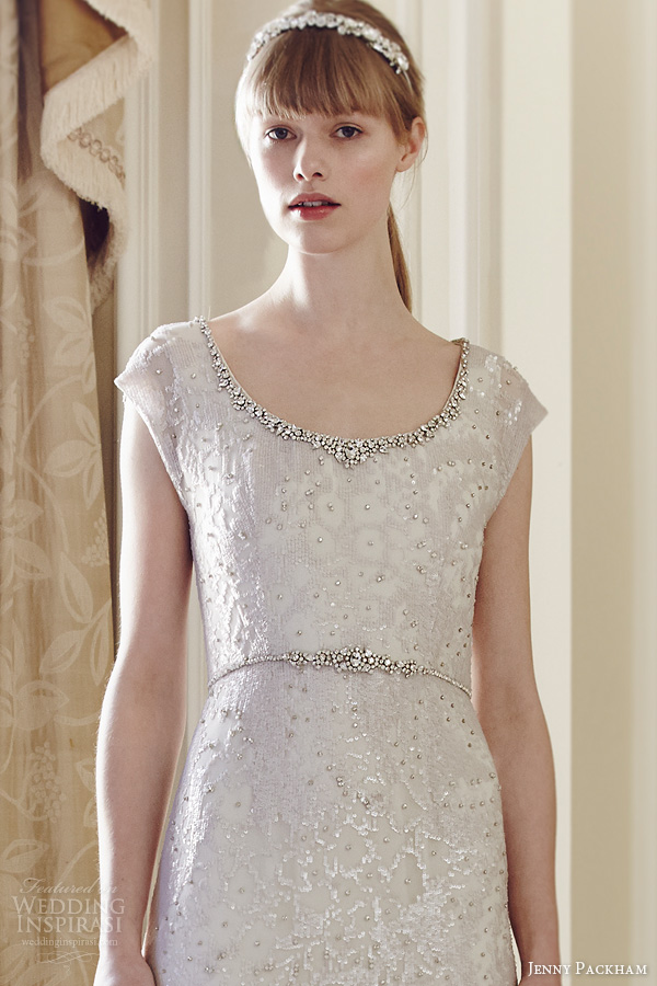 Jenny Packham 2014 Wedding Dresses | Wedding Inspirasi | Page 2