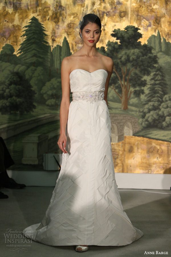 anne barcaça de noiva primavera 2014 la fleur granadeiro vestido de noiva