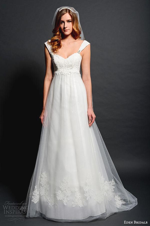 mermaid wedding dresses 2013