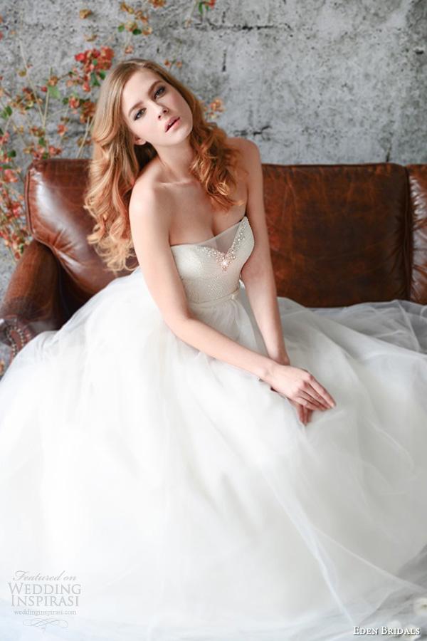 Eden Wedding Dresses 92 Perfect eden bridals wedding dresses