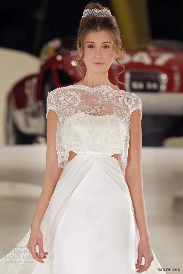 Em 233 Di Em 233 2014 Pre Collection Wedding Dresses Wedding