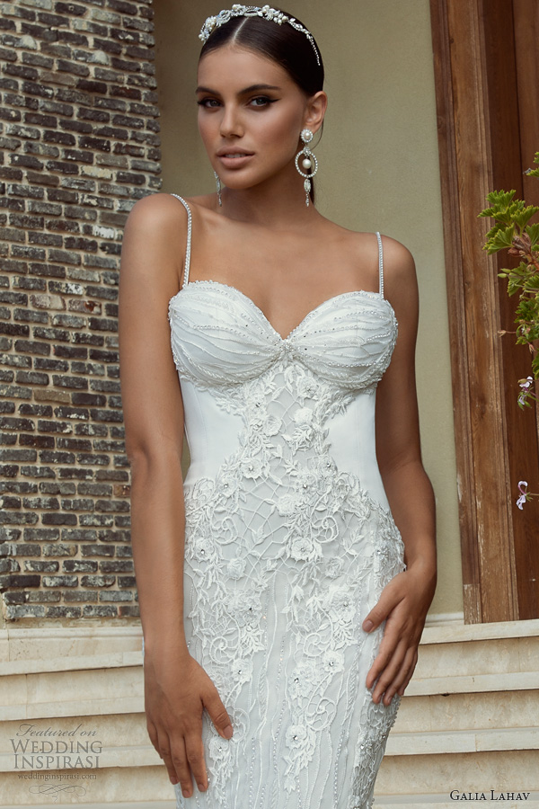 galia lahav wedding dresses 2014 khaleesi