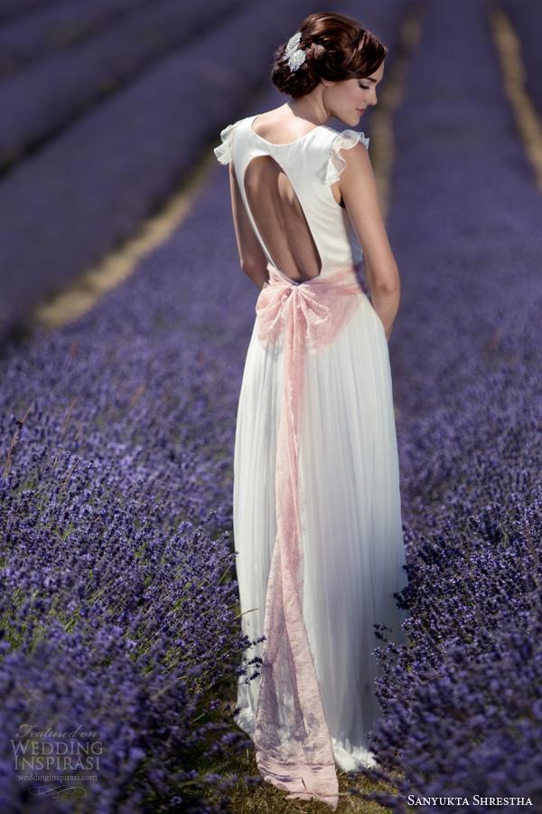 Angelic Wedding Dresses 86 Epic sanyukta shrestha eco wedding
