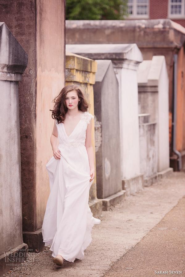 Preowned Wedding Dress 93 Trend sarah seven spring bridal