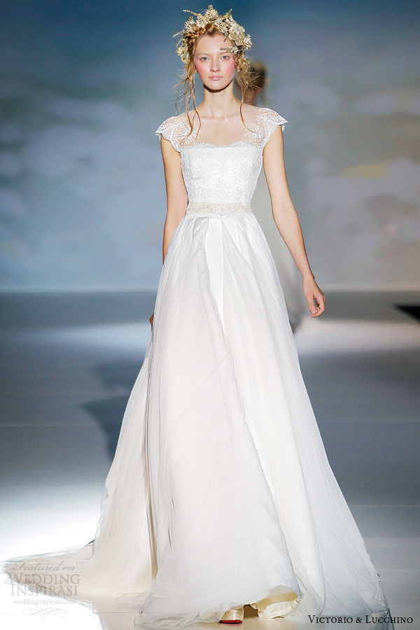 Wedding Dresses Victorio Y Lucchino