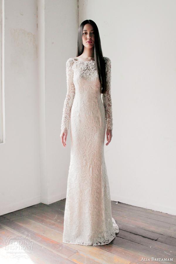 70c645f75cc6a Alia Bastamam 2013 Wedding Dresses | Wedding Inspirasi