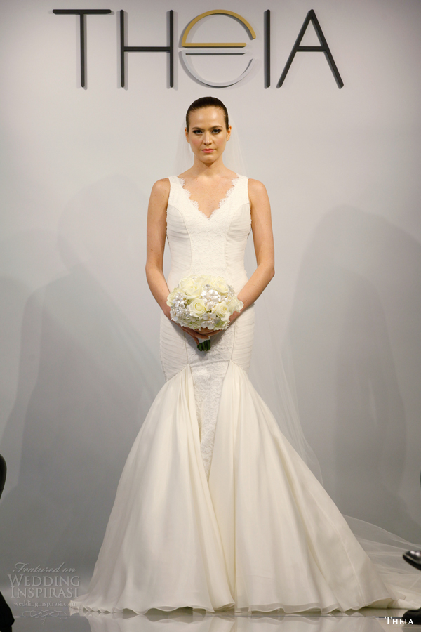 theia wedding dresses spring 2014 style 890059