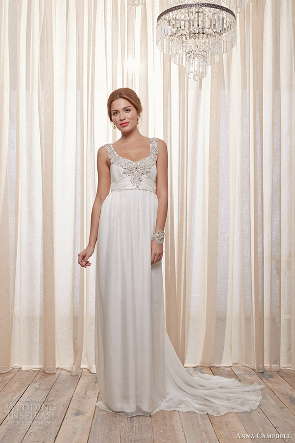 anna campbell 2014 wedding dresses amity gown
