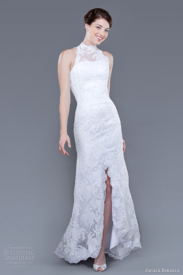 Escala berazza wedding dresses wedding inspirasi page 2 for Ordering wedding dresses online
