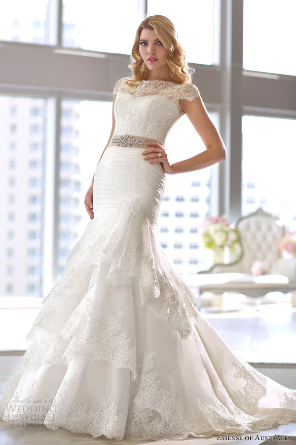 Essense Of Australia Martina Liana Stella York Wedding Dresses