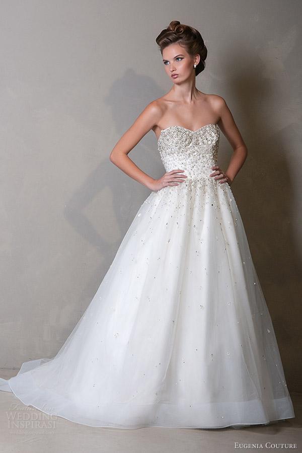 Recycling Wedding Dress 81 Amazing eugenia couture bridal viviana