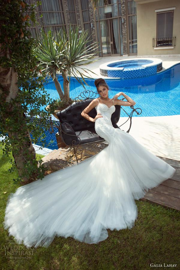 Galia Lahav 2014 Wedding Dresses — The Empress Bridal Collection ...