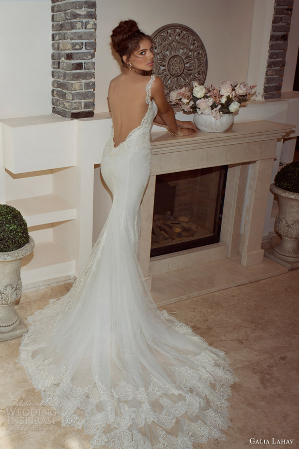 a425285d9142 Galia Lahav 2014 Wedding Dresses — The Empress Bridal Collection ...