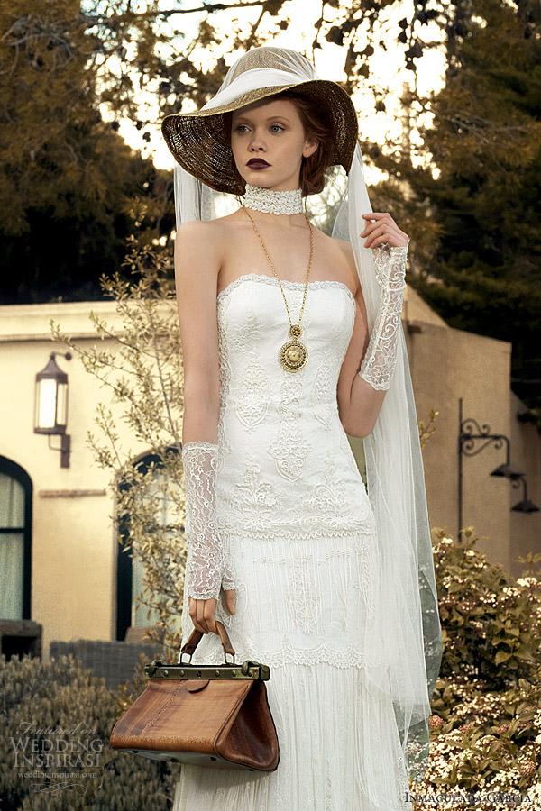 Inmaculada Garc 237 A 2014 Wedding Dresses Savanna Tales