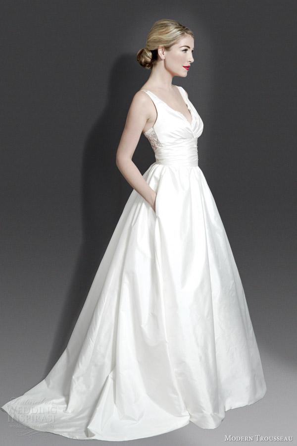 Modern Italian Wedding Dresses - Amore Wedding Dresses