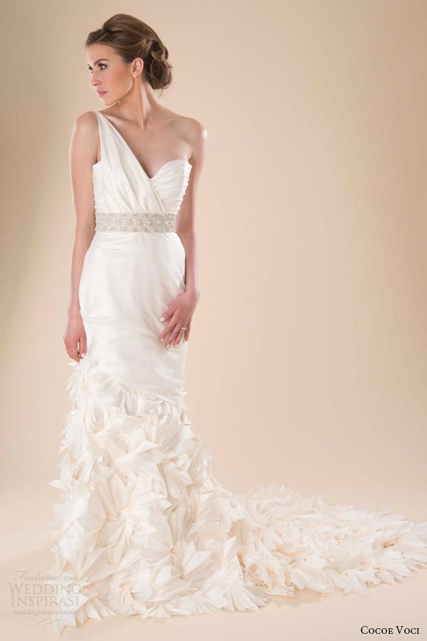 Twilight Wedding Dresses 50 Unique cocoe voci spring bridal
