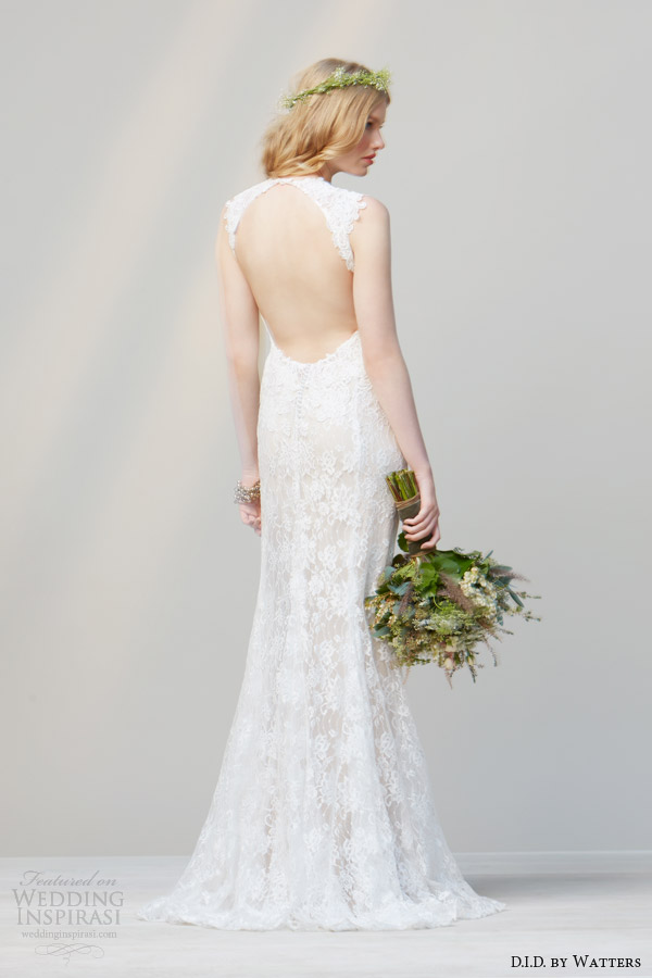 Wedding Dresses By Watters 25 Trend did by watters spring
