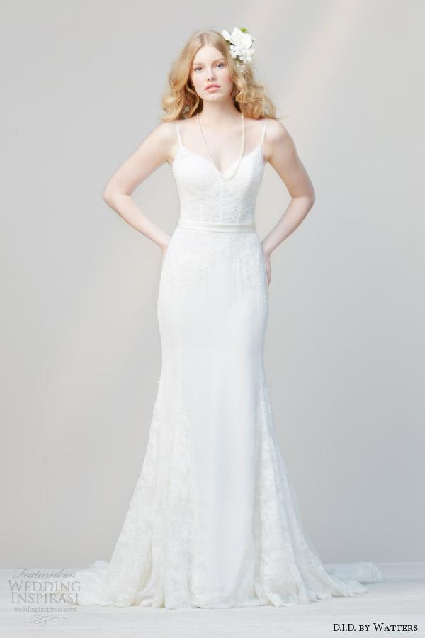 Wedding Dresses By Watters 1 Amazing Bridal Trends Wedding Dress