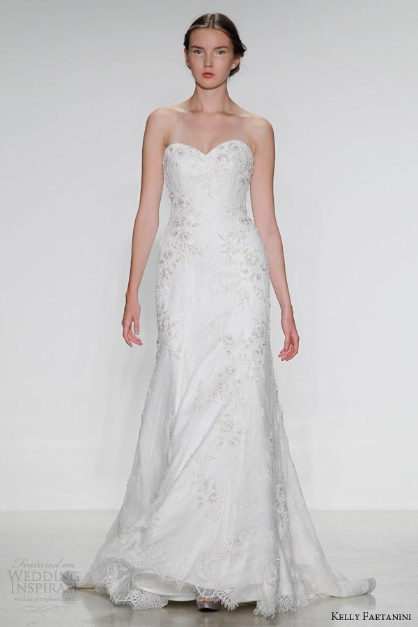 Wedding Dresses Nordstrom 14 Vintage kelly faetanini bridal fall