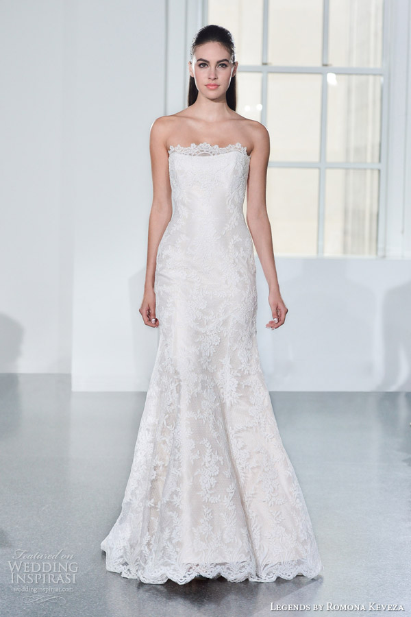 Legends by romona keveza fall 2014 wedding dresses wedding inspirasi