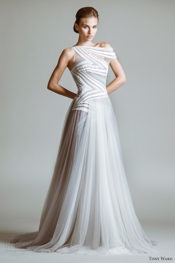 tony ward bridal 2014 collection cordelia wedding dress