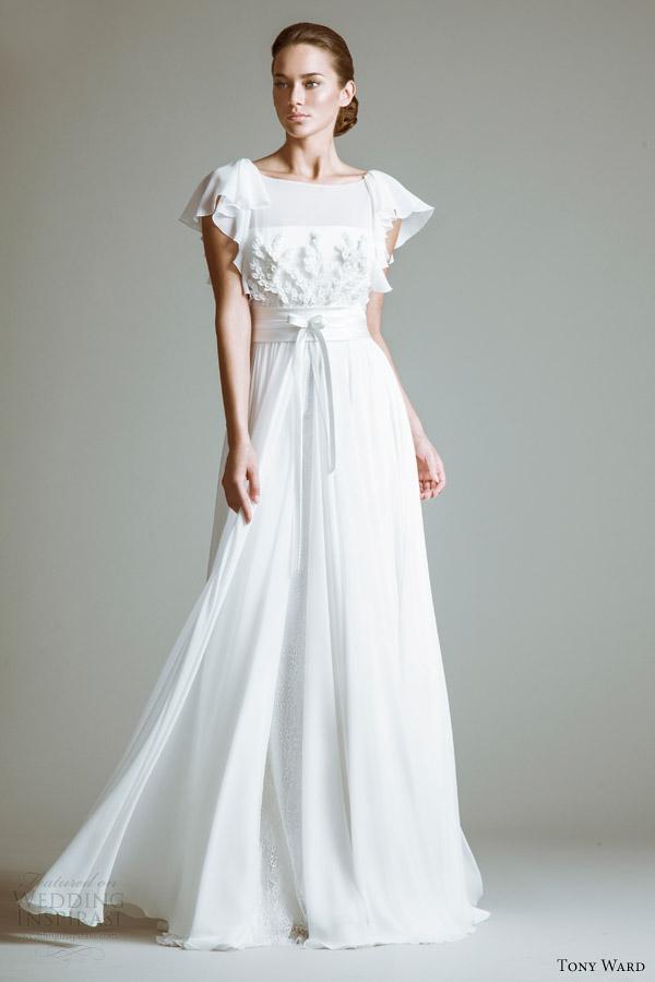 ala tony noiva 2014 vestido de noiva coleção marylin