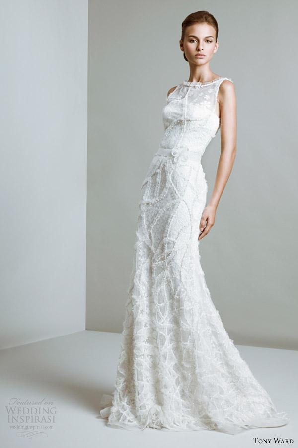 ala tony vestido de noiva 2014 Casamento musa
