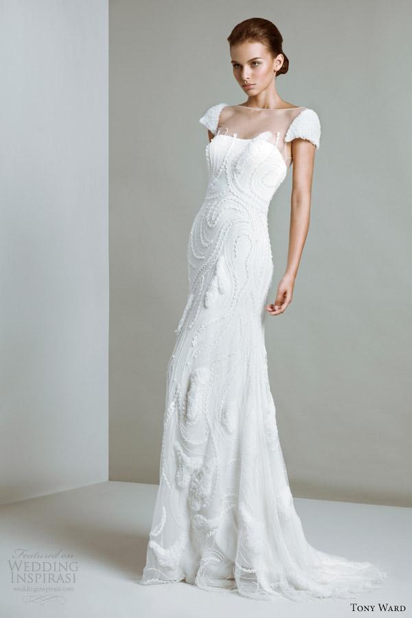 tony ward bridal 2014 neptune wedding dress