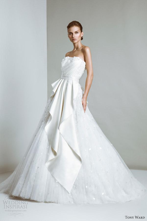 costura ala tony Noiva vestido de noiva 2014 Luar