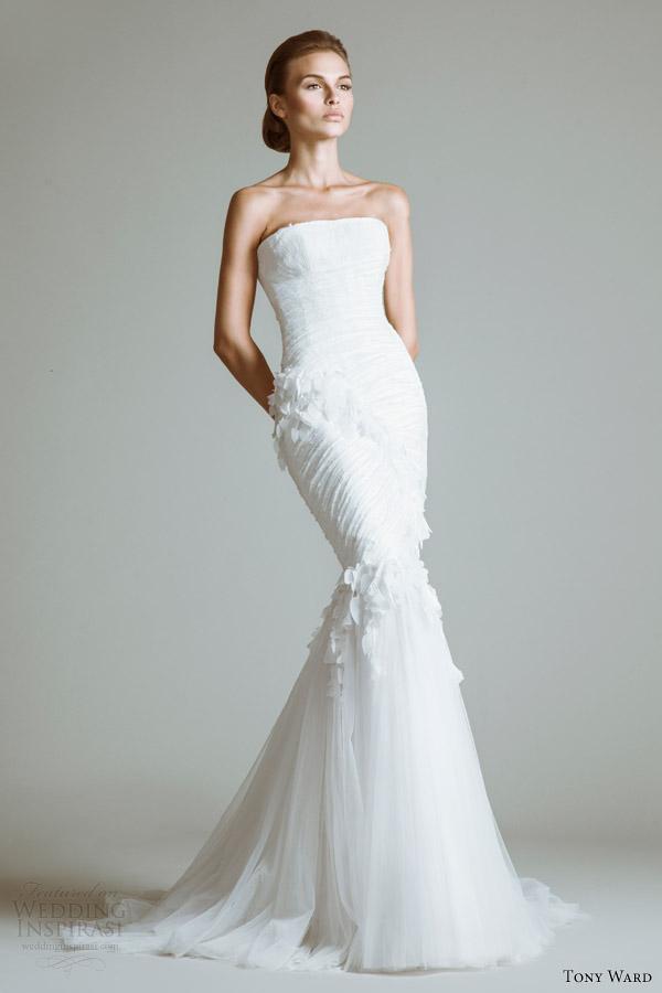 Vestidos de Casamento Da ala Noivas tony 2014 vestido lilian