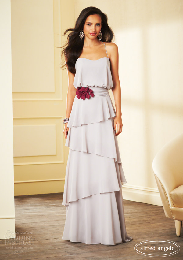 Alfred Angelo The It Colors For Brides And Bridesmaids In 2014 Sponsor Highlight