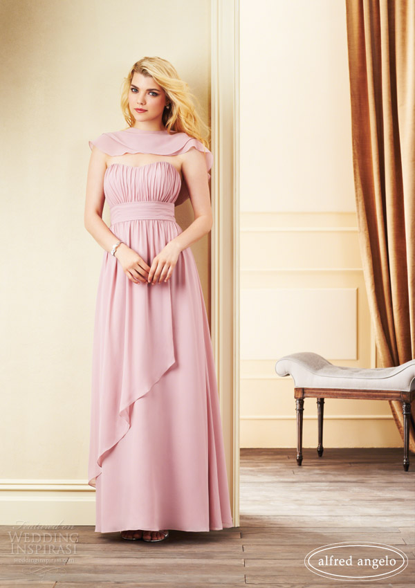 "Alfred Angelo: The ""It"" Colors for Brides and Bridesmaids in 2014 ..."