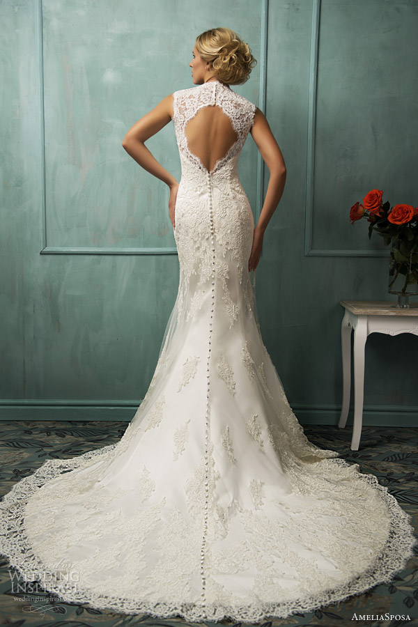 ameliasposa 2014 wedding dresses wedding inspirasi page 2